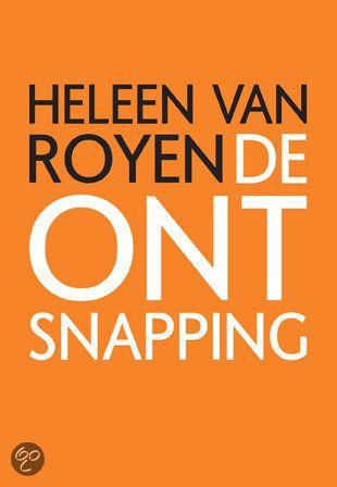 bol.com | De Ontsnapping, Heleen van Royen | Boeken