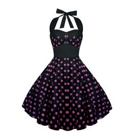 Cherry Dress Swing Dress Party Dress Festival Dress Pin Up Dress Rockabilly  $49.90 USD