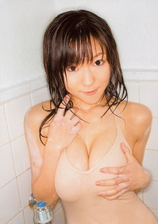 堀井美月の乳は本物か 疑惑のSM写真流出 伝説の最強グラビアアイドル -2chまとめニュース速報VIP まにゅそく-