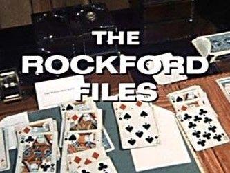 The Rockford Files TV Series (1974 - 1980) - ShareTV