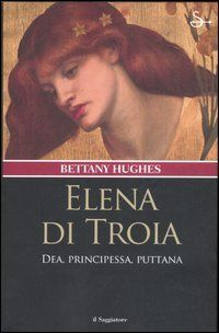 BIBLIOTECA: Elena di Troia | Le Cronache della Legio M Ultima