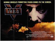 Nineteen Eighty-Four (film) - Wikipedia, the free encyclopedia