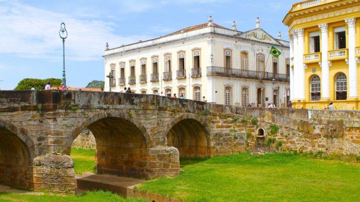 O que fazer em São João del Rei: Pontos Turísticos em São João del Rei MG, Onde Ficar em São João del Rei, Onde Comer em São João del Rei, Passeios...