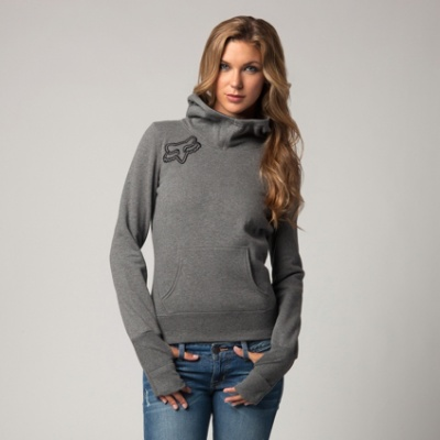 Fox Equilibrium Pullover Hoody - Fox Racing