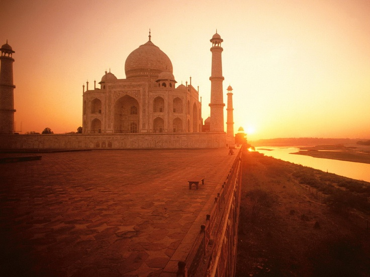 taj mahal, india: Taj Mahal India, Favorite Places, Future Wife, Sunsets Pictures, Incr India, Agra India, The Buckets Lists, Sunsets Photography, True Stories