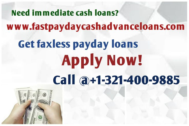 We are best Loan Lenders in USA, if you want immediate cash loans?. Apply for the loan that best quick cash loan with online approval is  fits your needs. Our loans are fast, simple & secure, apply today and get Instant Cash Loan with fast Approvals.