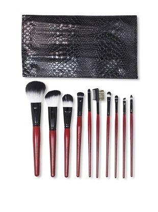 Beaute Basics 10-Piece Professional Brush Set