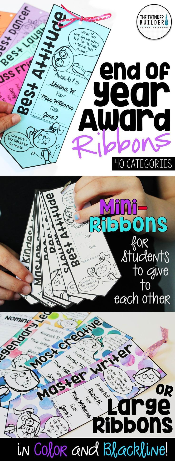 Quirky Classroom Ideas : Best end of the year cerfticates images on pinterest