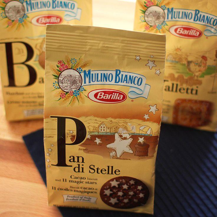 Dessert with Barilla | Mulino Bianco Cookies