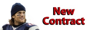 Patriots' Kraft Blasts Critics Who Argue Tom Brady Contract is a 'Fake' Deal