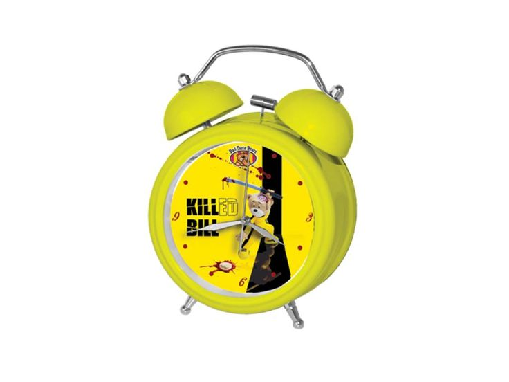 Bad Taste Bears - Killed Bill Wekker - Total Gadgets