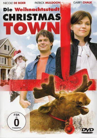 rok produkcji - 2008 reżyseria:George Erschbamer Tydzień przed świętami Bożego Narodzenia Liz McCann (Nicole DeBoer) odwiedza ojca w Hollyville, mieścinie której nie ma na żadnej mapie. Dla zapracowanej i twardo stąpającej kobiety eskapada do miejsca żyjącego atmosferą świąt to strata czasu. Chce jednak, by syn Mason (Gig Morton) mógł lepiej poznać dziadka (Gary Chalk).