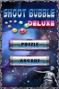 Éclate-bulles Shoot Bubble - screenshot thumbnail