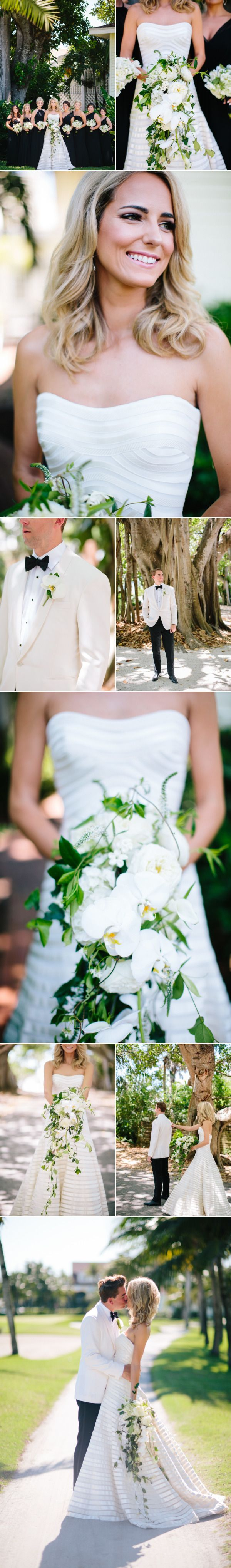 A Wedding That Proves 'Going Green' Can Be Oh-So-Chic – Style Me Pretty