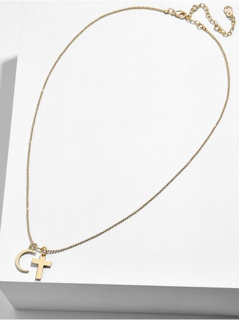 Imperia Necklace Set Necklace | BaubleBar | Jewlery and