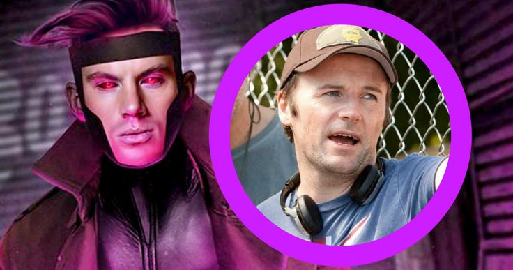 'X-Men' Spinoff 'Gambit' Gets 'Planet of the Apes' Director -- Rupert Wyatt is confirmed to direct Channing Tatum in the 'X-Men' spinoff 'Gambit', hitting theaters October 2016. -- http://movieweb.com/gambit-movie-director-x-men-spinoff/