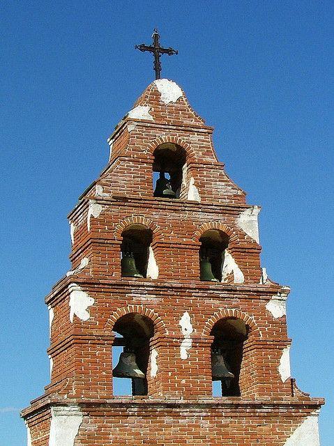 Mission San Miguel, NM | 1797