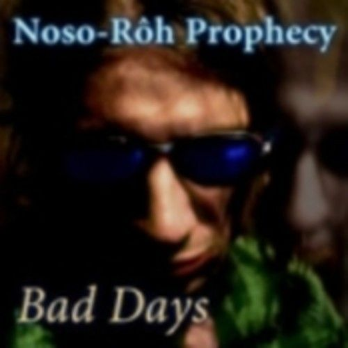 Noso-Roh Prophecy - Bad Days (Bad 2oo2 Bad for RFC) by Jay-Roh by Jay-Roh, via SoundCloud