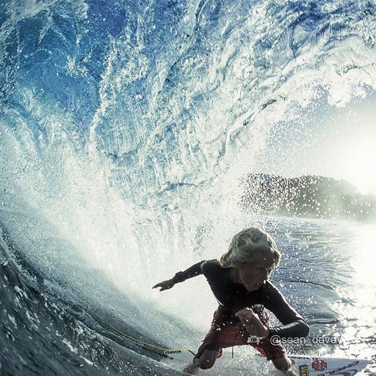 Johnson Florence — seandavey: This a young @john_john_florence at...