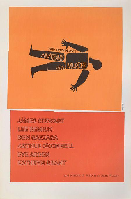 Cognoscenti (regizorul Martin Scorsese este el însuși un colecționar) se poate concentra pe starea și designul posterului.Colectorii serioși caută raritate, iar exemplarele dorite provin de la filme celebre și relativ necunoscute.Speciale în această licitație sunt atât posterul superb al lui Saul Bass, considerat a fi singurul de acest fel, pentru thriller-ulAnatomy of A Murderși designul erotic pentru Andy WarholChelsea Girls, din care mai puțin de 25 de postere supraviețuiește.