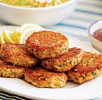 Crab, Shrimp & Salmon: Make the Best Fish and Seafood Cakes with Recipes from Seattle's Favorite Chef
