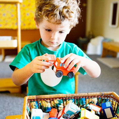 Cut the pain of post-playdate cleanup this school year by labeling containers so your kids and their friends can understand where items belong in your house. #organizationtips #backtoschool: Teaching Organizations, Organizations Tips, Start Schools, Good Housekeeping, For Kids, Boys Plays, Teaching Kids, Toddlers Toys, Lil Kiddo