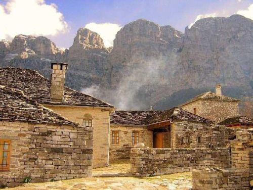 Papigko - Ioannina