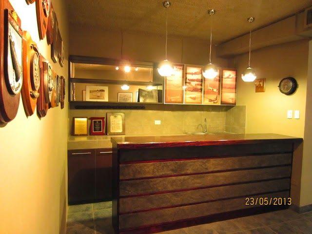 Oniria dise o y construcci n de barras y bares oniria for Diseno de barras de bar