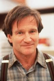 Robin Williams Jumanji