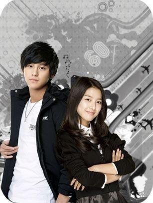 So Yi Jung ♥ Chu Ga Eul / Boys over Flowers