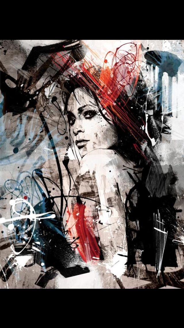 24 best **Bildlein, Bildlein an der Wand** images on Pinterest - glasbilder für küche