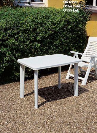 'Faretto' műanyag kerti asztal