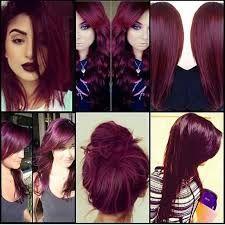 rsultat de recherche dimages pour couleur cheveux rouge cerise - Coloration Cheveux Rouge Cerise