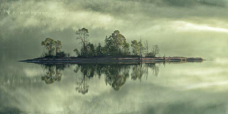 Island Mist by Craig Letourneau on 500px