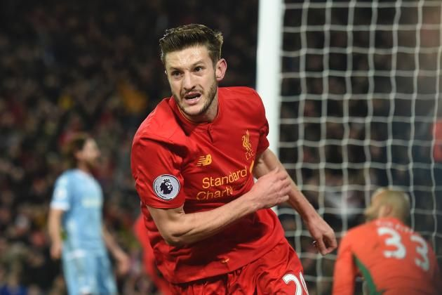 #rumors  Liverpool FC transfer news: 'They can have Adam Lallana if they give us Luis Suarez!' Fans react to Barcelona, Juventus and PSG…