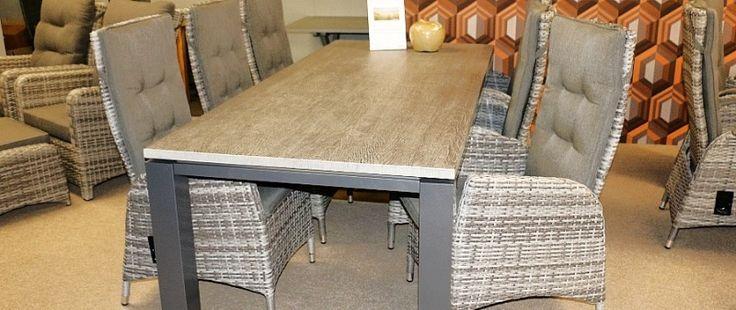 Lesli Living Gartenmöbel Loungegruppen Tische Angebote und Neuheiten