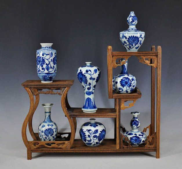 Asian craft furniture final
