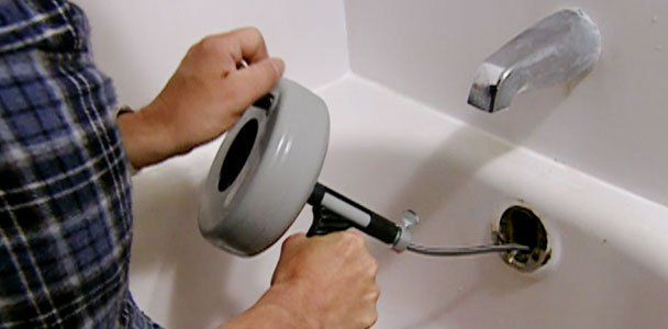 How To Fix A Clogged Bathroom Sink Awesome Decorating Design
