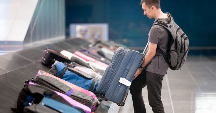 Protect your valuables and make sure your luggage makes it to your destination in one piece by avoiding these mistakes when checking a bag.