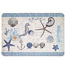 image of Avanti Antigua Memory Foam Kitchen Rug