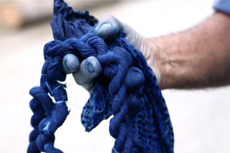 IndigoNoisy Plume, Indigo Obession, Indigo Dyes, Indigo Blue, Indigo Life, Indigo Denim, Indigo Inspiration, Indigo Hands