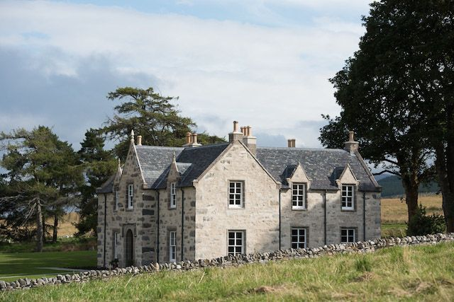 An enchanting get-away in the Scottish highlands | my scandinavian home | Bloglovin'