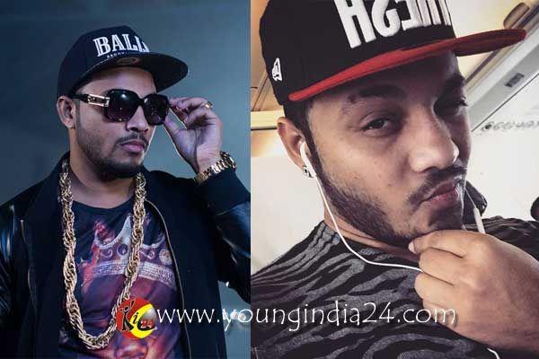 Rapstar Raftaar Speeds Into MTV Coke Studio Season 4   http://youngindia24.com/rapstar-raftaar-speeds-into-mtv-coke-studio-season-4/