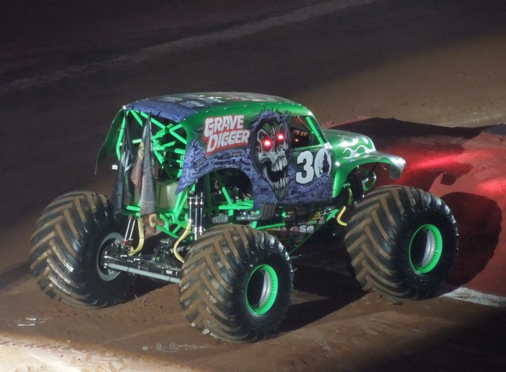 17 Best images about Grave Digger