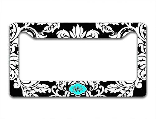 Car Tag Frames Custom | Frameswall.co