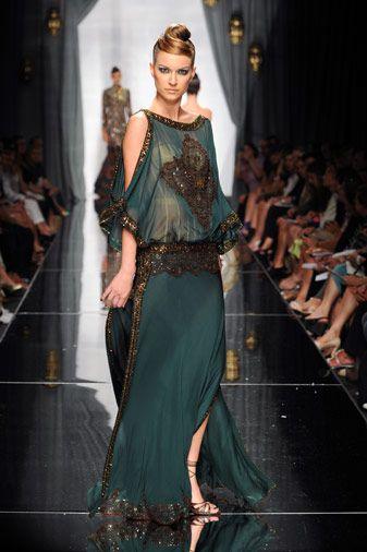 Das ist atemberaubend! Fashionalitte: Rami Al Ali 2011 Kollektion (III)   – Fashion