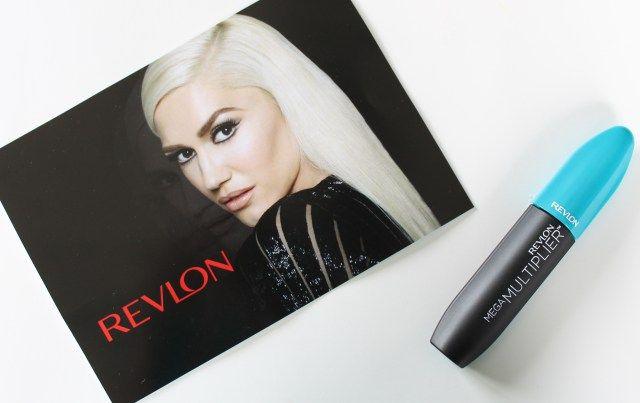 Revlon Mega Multiplier Mascara