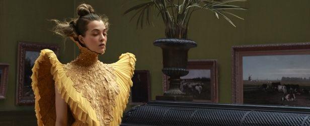 Gemeentemuseum - Romantische mode Adres: Stadhouderskade 41, 2517HV Den Haag Openingstijden:dinsdag t/m zondag van 10:00 uur tot 17:00 uur. Toegangsprijzen: Museumkaart €3,50, volw €17