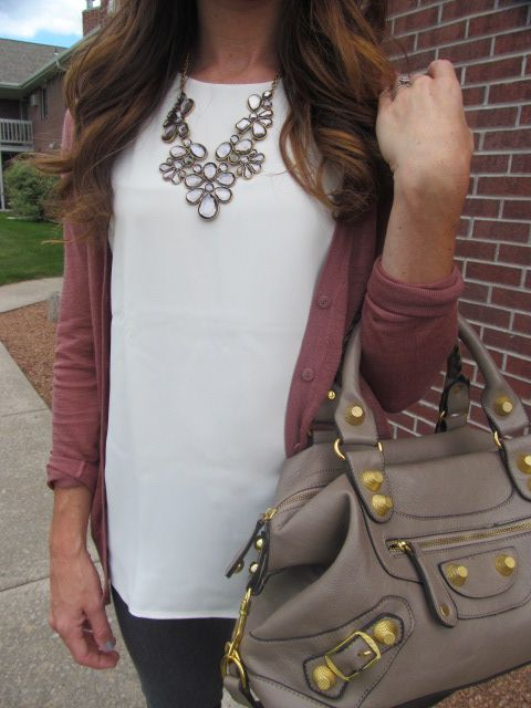 Fall Outfit repinned by #socovintage SoCoVintage.com