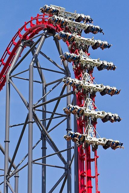 x2 roller coaster - photo #12